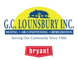 G.C . Lounsbury Inc Serving Our Community Since 1960